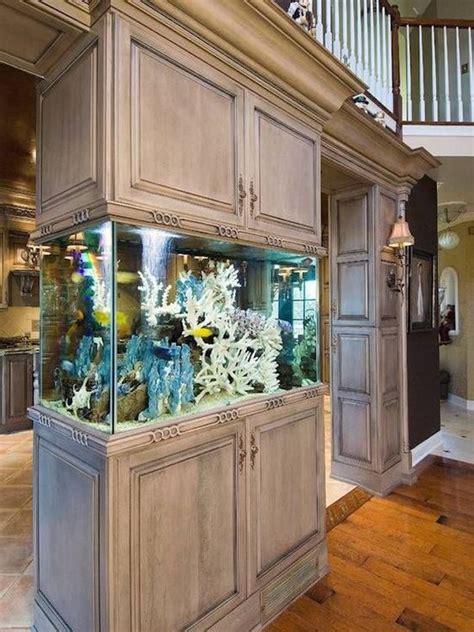 amazing ideas  interior aquariums page    worthminer