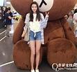 关晓彤身高很惊人超175 真实身高体重曝光与王志文差不多高_女性时尚_美女娱乐网
