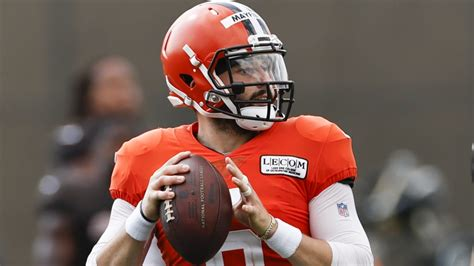 Kyle Brandt: Cleveland Browns QB Baker Mayfield will be ...