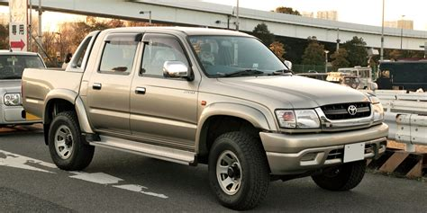 toyota hilux  reviews prices ratings