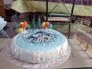 Gateau Anniversaire 2 Ans : les meilleures recettes de g teau anniversaire 2 ans ~ Farleysfitness.com Idées de Décoration