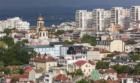 Varna: A jewel on Bulgaria's Black Sea Coast – that few
