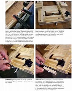 Router Dado Jig Plans • WoodArchivist