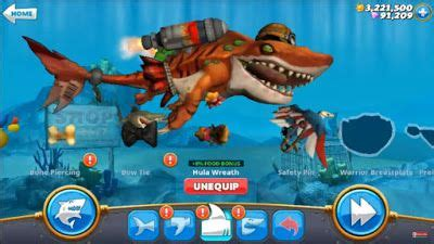 hungry shark world apk mod unlimited gems sharks 2 3 0 unlocked android shark app