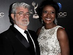 It's a girl for George Lucas and wife - TODAY.com