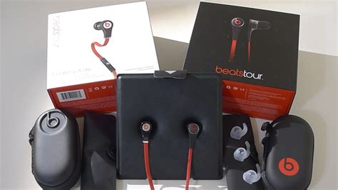 beats by dr dre new beats tour v2 review