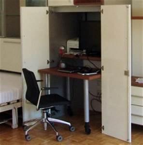 Schrankwand Mit Integriertem Schreibtisch : schrank mit integriertem bett und schreibtisch h fele functionality world ~ Sanjose-hotels-ca.com Haus und Dekorationen