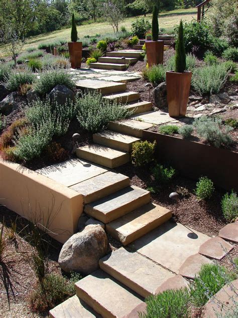 steps for landscaping a yard landscaping steps hgtv