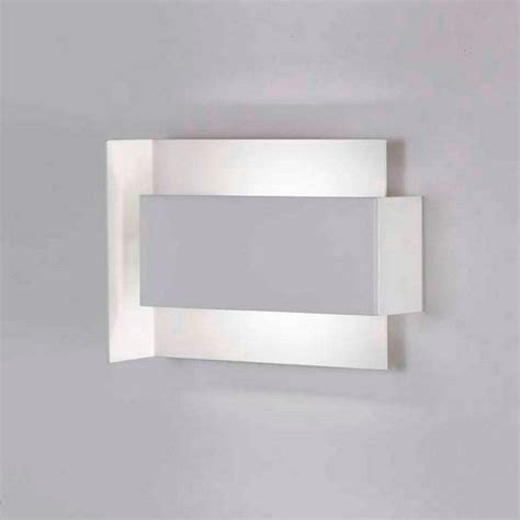 applique da interno lada led moderna da parete applique per interno tao d700