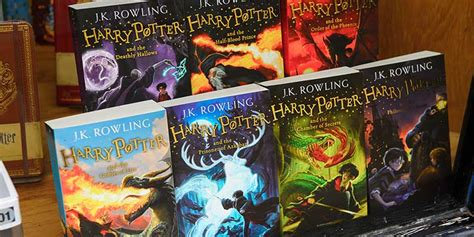 J K Rowling Before Harry Potter  Book People