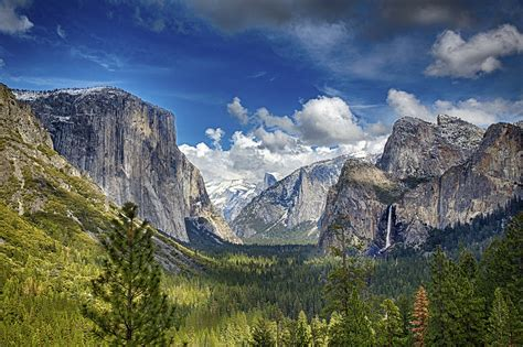 Things You May Not Know About Yosemite National Park