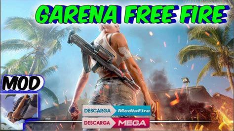 Más abajo también te ofrecemos otras aplicaciones relacionadas con juegos pc o juegos shooter. Cómo descargar Free fire MOD APK en Android - OROPEZA YT