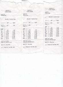 2007 Bmw 530xi Fuse Diagram