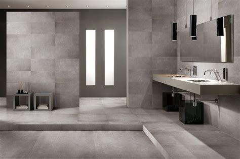 Modernes Badezimmer Beton by Der Neue Trend F 252 R Das Badezimmer Betonoptik Badezimmer