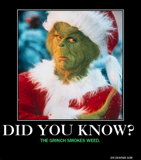 The Grinch Meme - did you know grinch meme dylan gray flickr