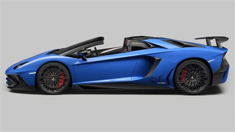 Lamborghini Aventador Sv Hd Wallpapers