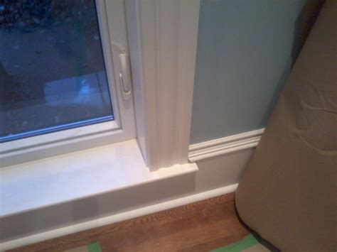 Thin Window Sill by Window Sills Pro Construction Forum Be The Pro