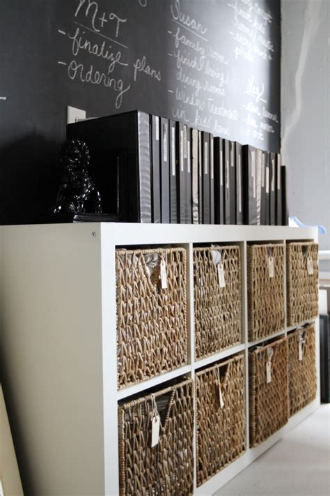 home storage idea 43 cool and thoughtful home office storage ideas digsdigs