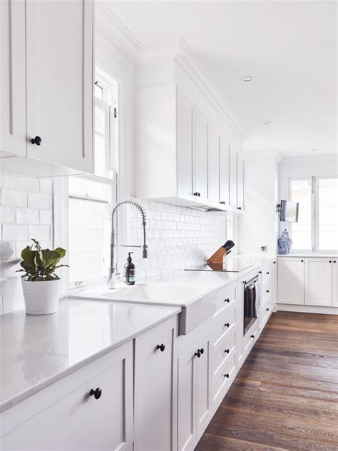 kitchen furniture sydney inside a htons inspired sydney northern beaches home