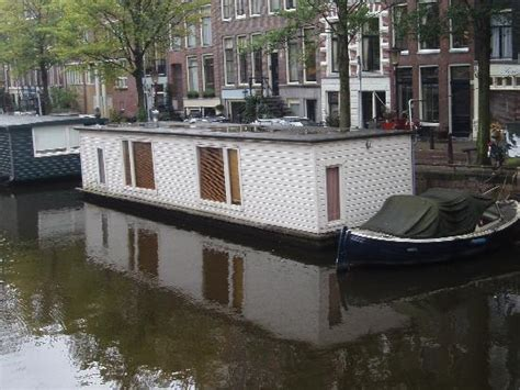 Hotel On A Boat Amsterdam by The Prinsen Boat Amsterdam The Netherlands Guest