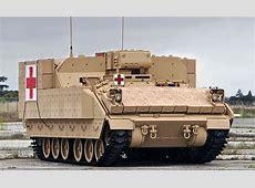Le programme AMPV « Armored MultiPurpose Vehicle