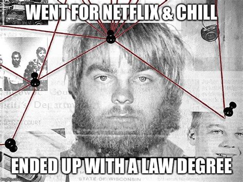 Making A Murderer Memes - image tagged in making a murderer netflix imgflip