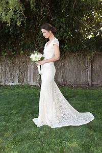 adelaide bohemian lace wedding dress dreamers and lovers With bohemian wedding dress los angeles