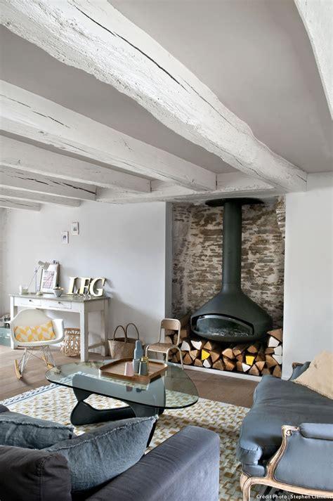 relooker un bureau en bois rénovation ancienne maison pêcheur à nantes maison créative