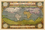 Types of Maps: Topographic, Political, Climate, and More