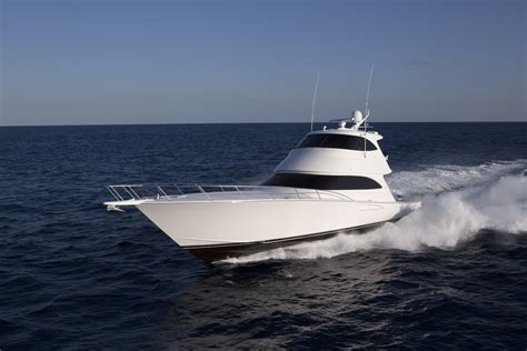 Viking Boats For Sale In Ct by 62 Viking Yachts Enclosed Bridge Oyster Harbors Marine