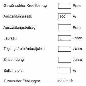 Zins Und Tilgung Berechnen : kfw bank aus verantwortung ~ Themetempest.com Abrechnung