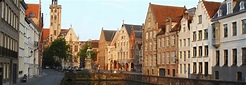 West Flanders Honeymoon Destinations | Natural and ...