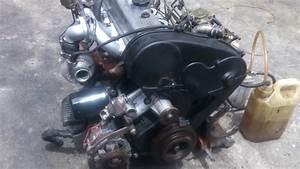 Mesin L300 Turbo