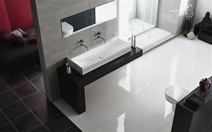 Petite Salle De Bain Ouverte Sur Chambre : salle de bain ouverte photo 7 25 une salle de bain ouverte sur la chambre avec ~ Melissatoandfro.com Idées de Décoration