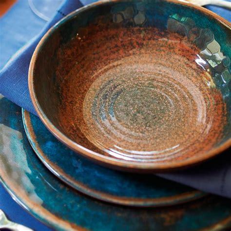 transcendence melamine dinnerware frontgate