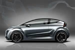 Tesla Model C Concept