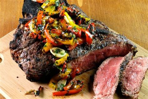 great steaks  remember  killer grilling