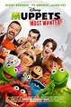 Muppets Most Wanted DVD Release Date August 12, 2014