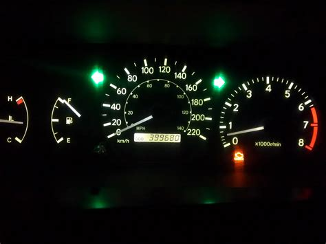 Toyota Camry Warning Lights by 1999 Toyota Camry Dash Warning Lights Americanwarmoms Org