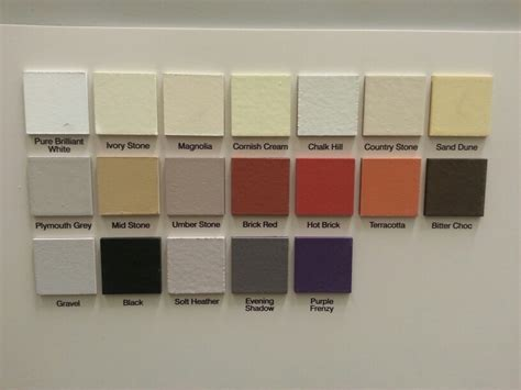 b q sandtex smooth paint options chalk hill country