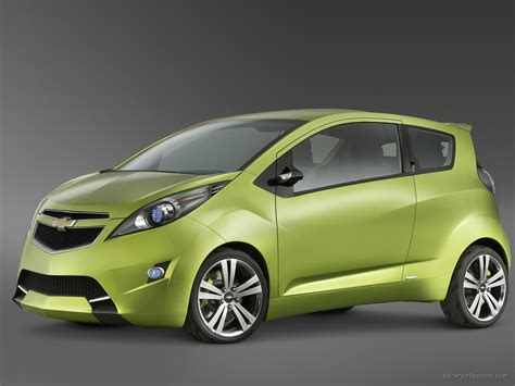 Chevrolet Spark 4k Wallpapers by Chevrolet Beat Concept Wallpaper Hd Car Wallpapers Id 505