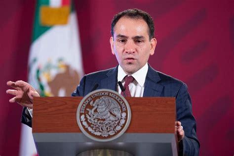 Arturo Herrera asegura, que el crecimiento del 4.8% es ...
