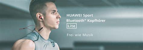 bluetooth kopfhörer huawei huawei sport bluetooth 174 kopfh 246 rer lite huawei germany