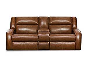 amazon com southern motion double reclining motion sofa