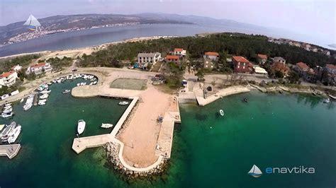Luka Šilo-Lokvišća, otok Krk - YouTube