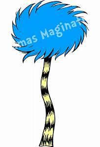 Dr. Seuss Lorax Clip Art - ClipArt Best