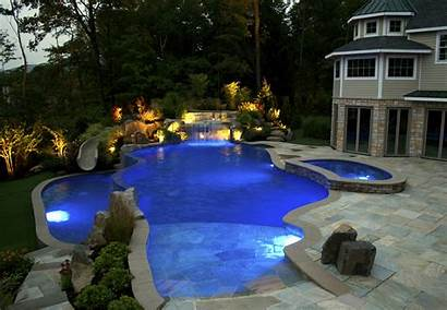 Pool Nj Luxury Companies Company Pools Swimming