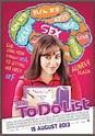 TwoOhSix.com: The To Do List - Movie Review