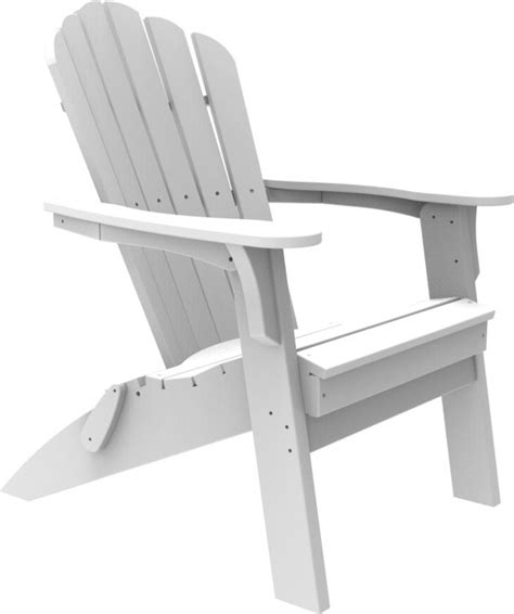 coastline 303 harbor view folding adirondack chair