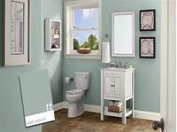 paint colors for small bathrooms Best 25+ Small bathroom paint ideas on Pinterest | Small bathroom colors, Small bathroom paint ...